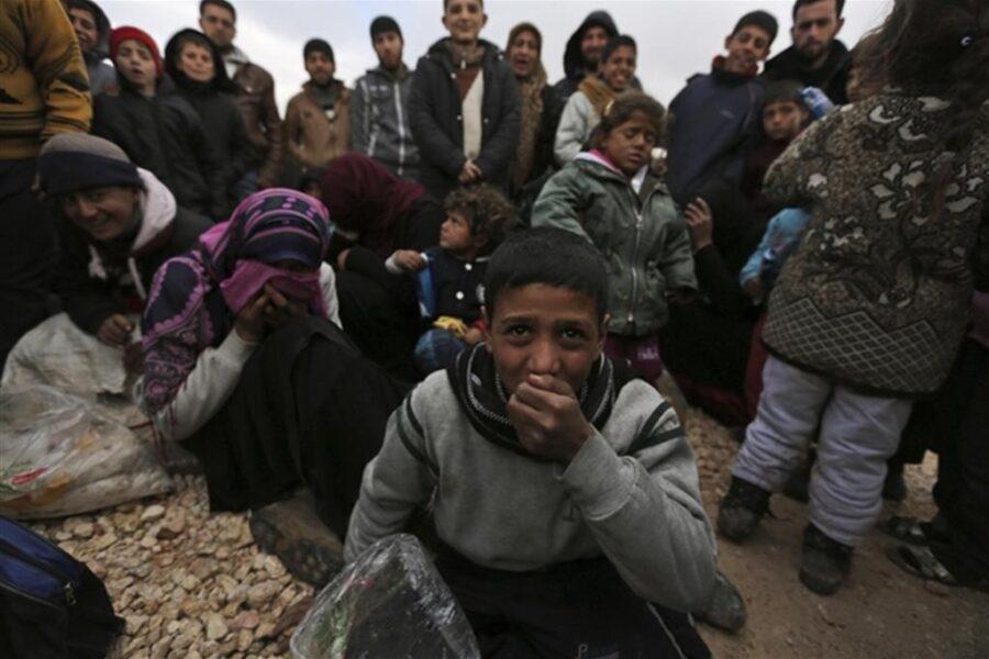 Tragedia di Idlib è simbolo di ipocrisia dell'Occidente