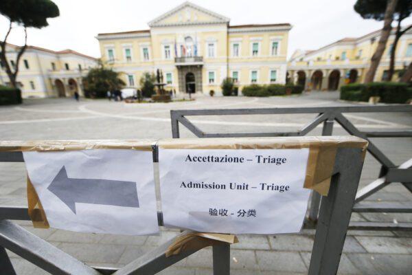 Coronavirus, due nuovi casi a Roma: positivi poliziotto e vigile del fuoco