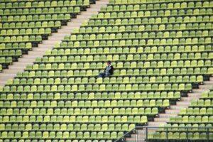 Provvedimenti coronavirus, al vaglio Serie A a porte chiuse