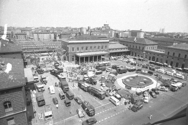 Strage di Bologna, la Procura scrive un bel romanzo a 40 anni dai fatti