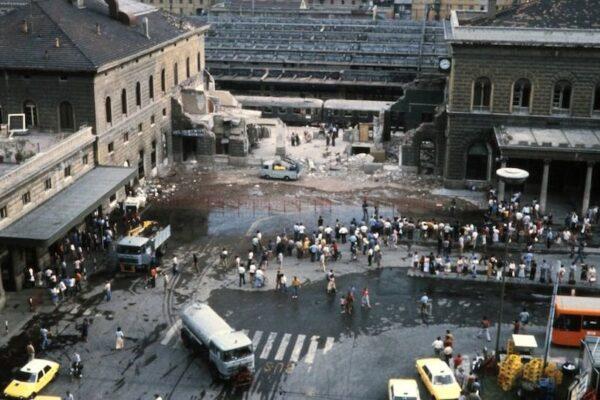 Strage di Bologna: scoperti gli organizzatori, ma sono tutti morti…
