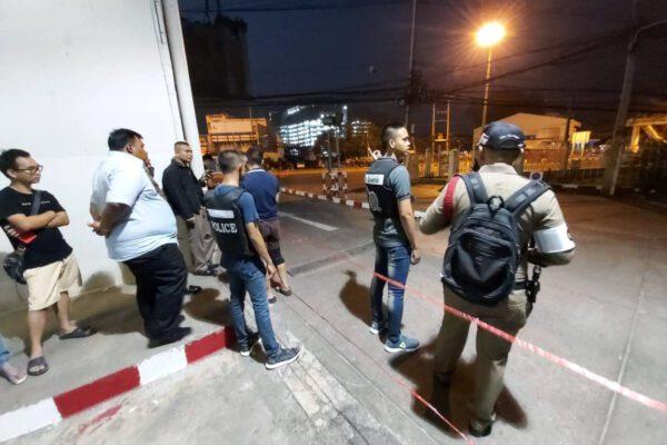 Thailandia, militare spara sulla folla in diretta Facebook: almeno 20 morti