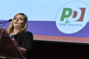 Assemblea nazionale del Pd, Valentina Cuppi eletta presidente
