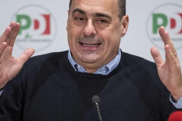 Malagiustizia, la solidarietà a dondolo di Zingaretti e del Pd: a Ilaria Capua sì, a Silvio Berlusconi no…