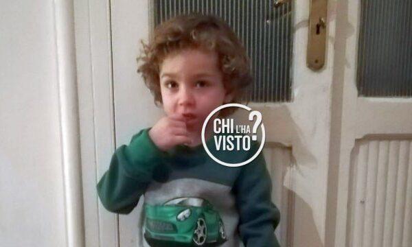 Trovato morto il piccolo Diego, il bimbo di 3 anni scomparso venerdì