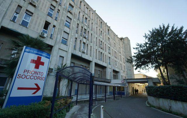 Ospedale San Giovanni Bosco, asilo nido al posto del bar della camorra