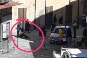 Coronavirus, nel Napoletano si spara in strada: lite finisce nel sangue