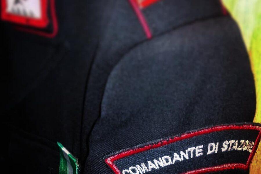 """Il cuore d'oro del carabiniere: """"Ecco il mio stipendio per aiutare chi è in difficoltà"""""""