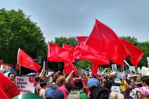 Dopo il Covid-19, solo il socialismo ci salverà