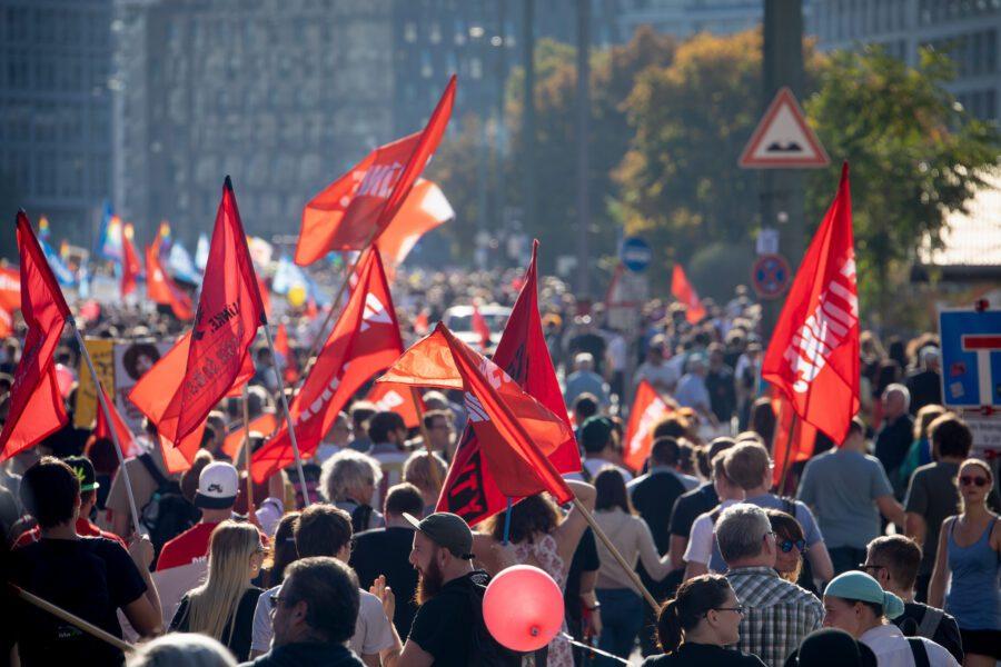 L'unico socialismo è quello riformista e liberale