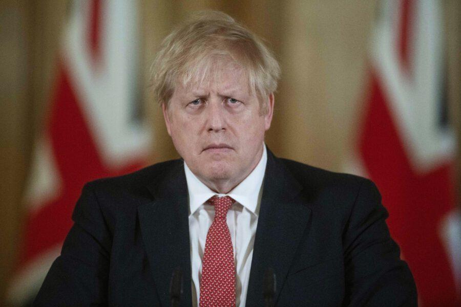 Chissà ora cosa pensa Boris Johnson dell'immunità di gregge