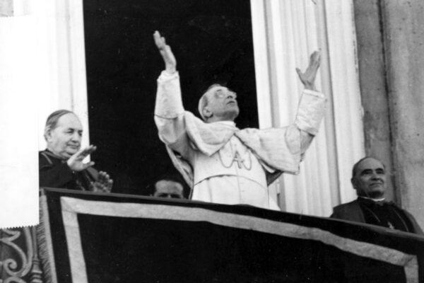 """Il rabbino Di Segni: """"Appello al Vaticano per sapere la verità sulla Shoah"""""""