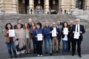 """Appello dei radicali a Mattarella: """"Stato di Diritto a rischio"""""""
