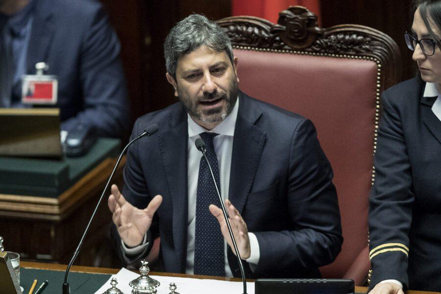 """La retromarcia grillina targata Fico: """"No al voto online del Parlamento"""""""