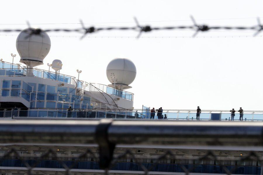 """Coronavirus, vietato attracco a Phuket a nave da crociera con italiani a bordo: """"Nessun contagio sulla nave"""""""