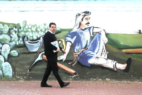 """Elezioni Israele, Ayman Odeh: """"La vittoria di Netanyahu è un colpo, ma la partita non è chiusa"""""""