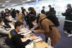 Così la Corea ha sconfitto il Coronavirus: un'app per tracciare spostamenti dei contagiati