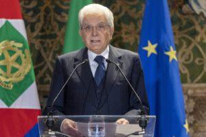 Presidente Mattarella, è l'ora di alzare la voce per i detenuti