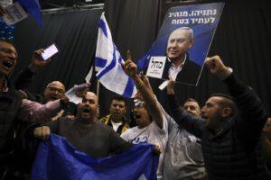 Israele, vince Netanyahu: blocco di destra vicino a maggioranza