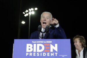 Primarie dem, la remuntada di Biden fa paura a Trump