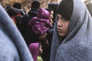 Lesbo va evacuata, rischio strage è altissimo