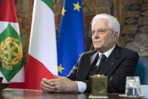 """Mattarella contro sovraffollamento carceri: """"Dignità non garantita"""""""