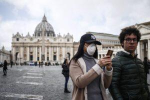 Coronavirus, lavorare alla ricostruzione dell'immagine dell'Italia nel mondo
