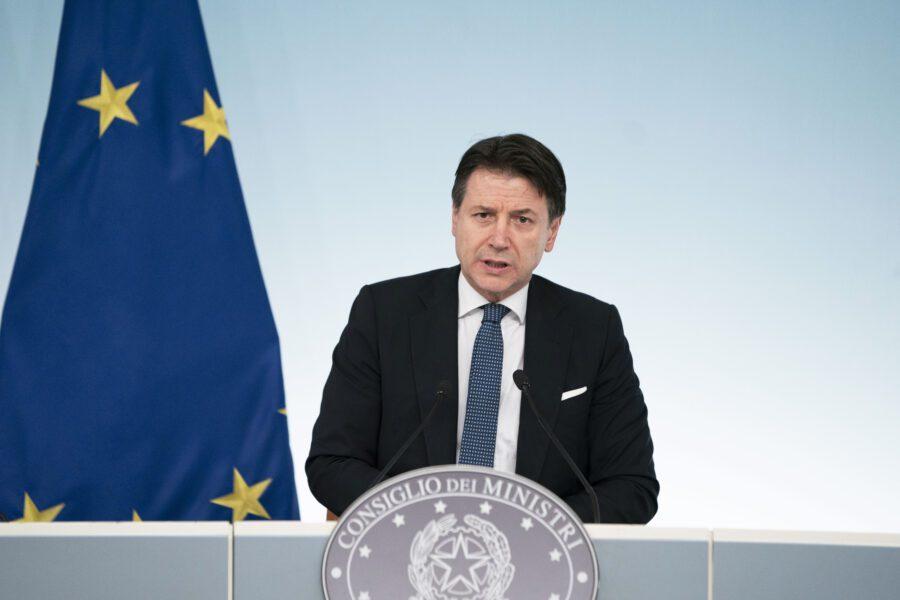 Emergenza Coronavirus, Conte chiude l'Italia: tutti i provvedimenti