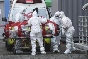 Coronavirus, tornano a salire i contagi in Italia (2.937). Ancora 727 vittime, 30 pazienti in Germania