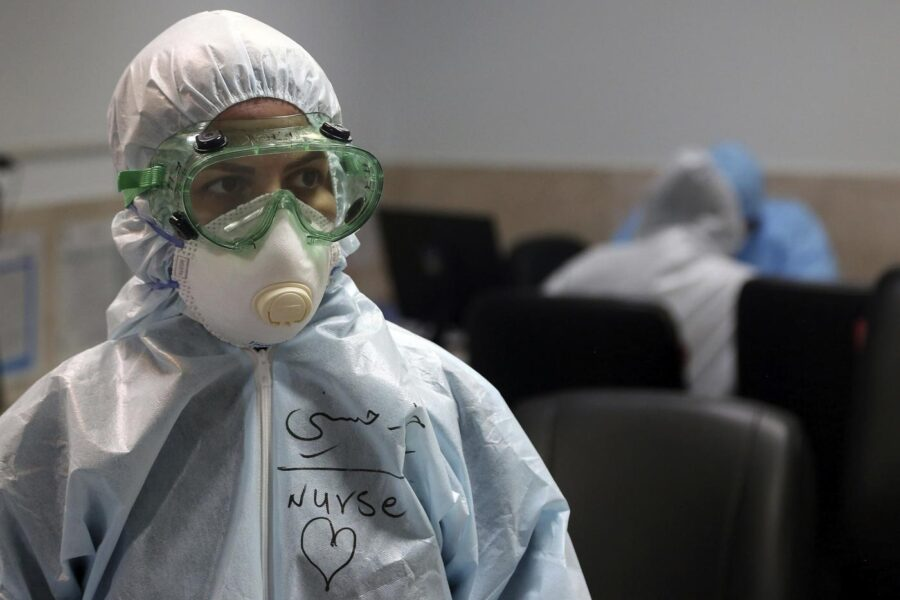 La profezia di 16 anni fa: nel 2020 comparirà un virus che poi sparirà improvvisamente