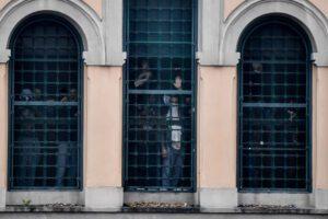 Coronavirus, 10 contagiati nelle carceri italiane