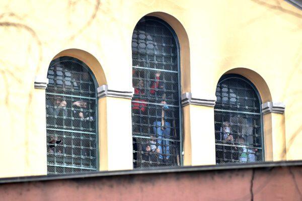 L'amnistia è il minimo, detenuti vivono in condizioni inaccettabili
