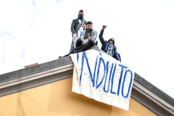 Il Dap indaghi sulle rappresaglie contro i detenuti dopo le proteste