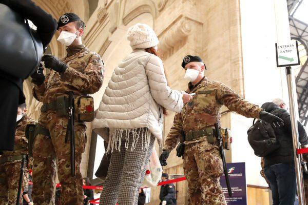 Milano città ferita, giusto che chiuda tutto. I milanesi l'hanno capito