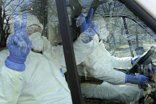 """Scienziato italiano dagli Usa: """"Ci sono tre speranze contro il coronavirus"""""""