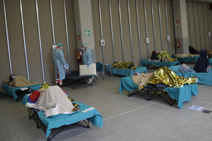 Coronavirus, Borrelli: superati i 20mila malati, in un giorno aumento di 368 morti. 2.335 i guariti, 369 più di ieri