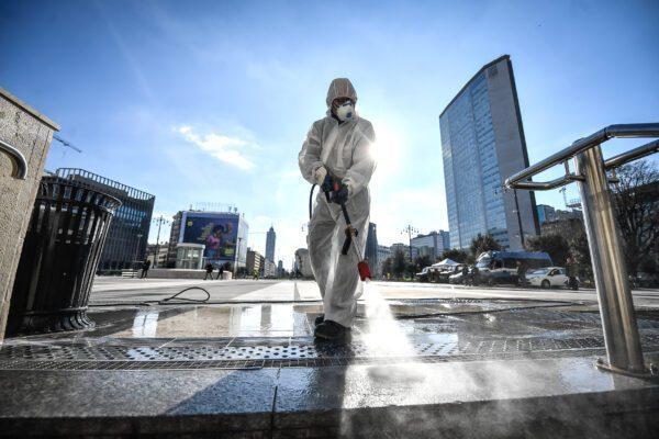 Territorio, green, alta tecnologia e risparmio privato: quattro leve per l'economia dopo la pandemia