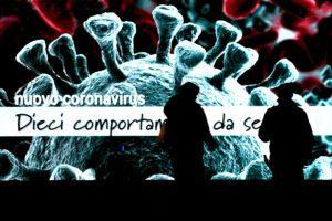 Quando la pandemia finirà, ci ricorderemo che non siamo immuni da nulla?