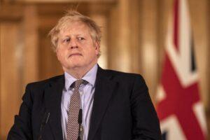 Boris Johnson avrebbe molto da imparare dalla storia di Enea e Anchise