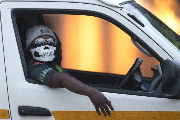 Il Coronavirus in Africa è una bomba a orologeria
