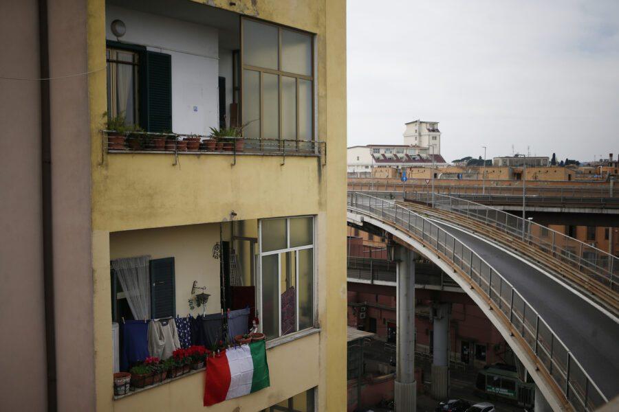 Viaggio nella Roma del 2020, giro cieco nella perduta bellezza