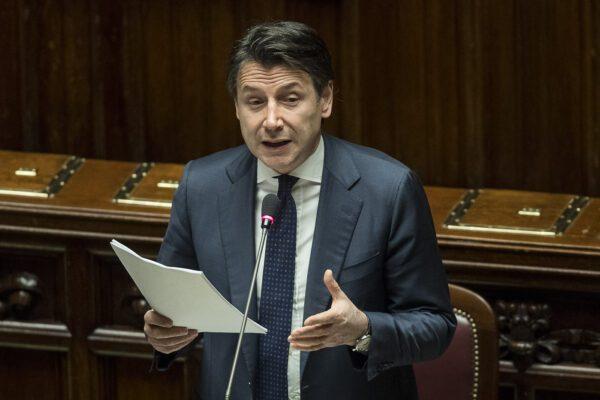 Mes, Conte ottiene la tregua: Forza Italia fa asse con Pd e Iv