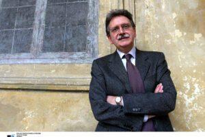 Mauro Palma (Giulio Napolitano/LAPRESSE)
