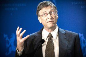 La profezia di Bill Gates sul coronavirus ignorata da tutti