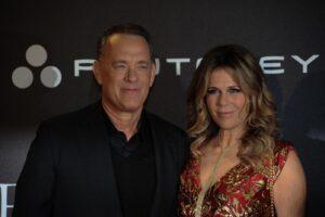"""Coronavirus, positivo Tom Hanks e la moglie Rita Wilson dall'Australia: """"Siamo in solamento"""""""