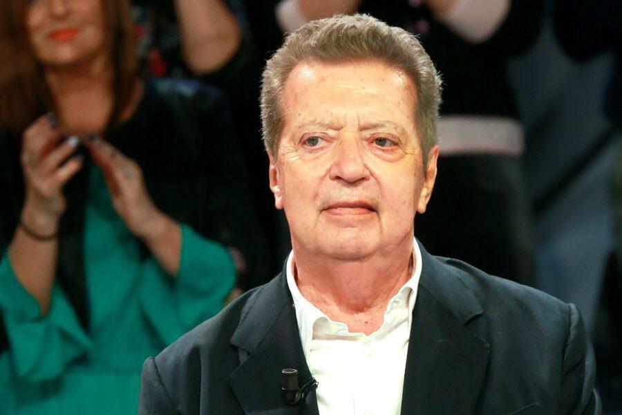 Vittorio Cecchi Gori è stato condannato a morte