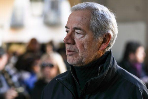 """Coronavirus, Bertolaso uscito dall'ospedale: l'ex capo della Protezione civile """"sta bene"""""""