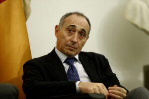 """Cascini attacca il Csm: """"Sul carcere abbiamo ignorato Mattarella"""""""
