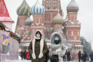 Mosca combatte il Coronavirus, tutte le misure prese da Putin