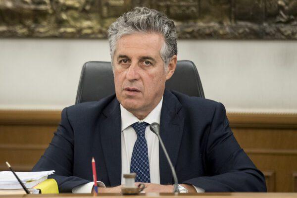 Nino Di Matteo, il pm che accusava gli innocenti